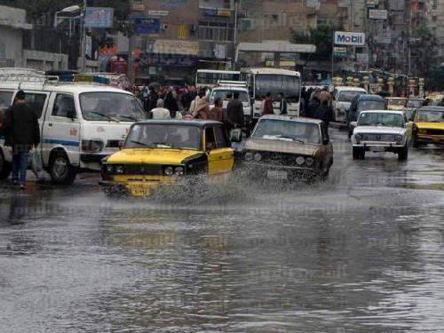 هل تُهدد السيول السوق العقاري في مِصر ؟!