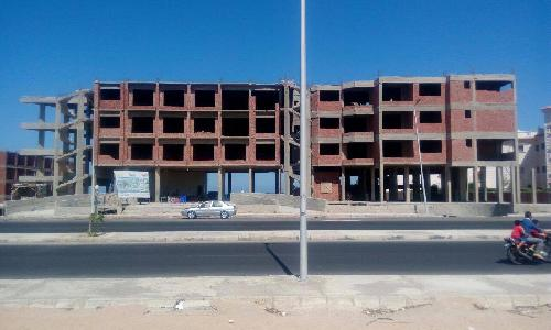 Sell Studio - Hurghada - 39 meter - 210600 Egyptian pound