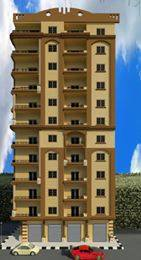 Sell Apartment - El Mahallah El Kobra - 125 meter -