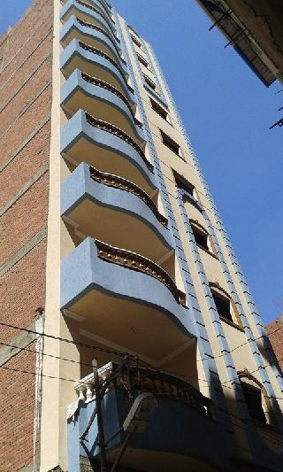 Sell Apartment - El Mahallah El Kobra - 120 meter - 2000 Egyptian pound