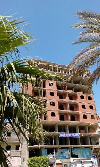 Sell Apartment - in Mostafa Kamel - Alexandria - 376 meter - 3611 Egyptian pound