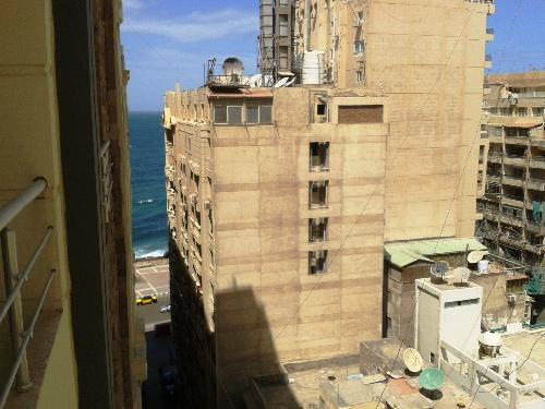 Sell Apartment - 2 Rooms - in Louran - Alexandria - 125 meter - 750000 Egyptian pound