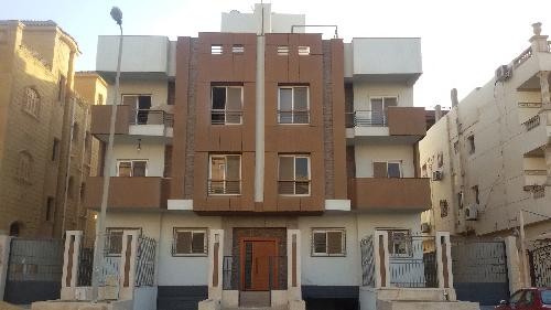 Sell Duplex - in The Fifth Compound - New Cairo - 300 meter - 1500000 Egyptian pound