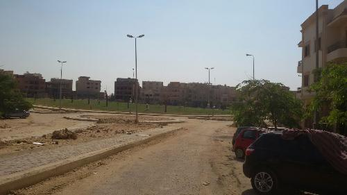 Sell Apartment - in The Fifth Compound - New Cairo - 205 meter - 1250000 Egyptian pound