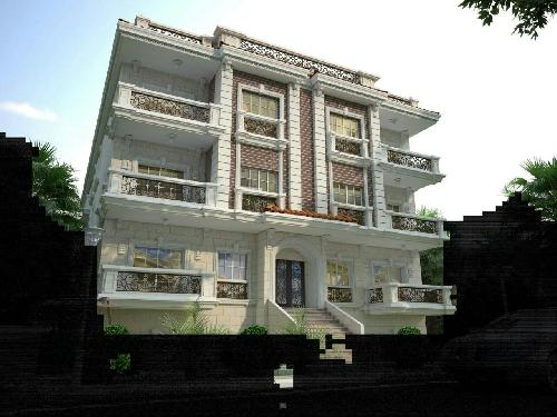 Sell Apartment - in The Fifth Compound - New Cairo - 175 meter - 1250000 Egyptian pound