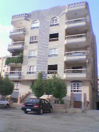 Sell Apartment - 3 Rooms - in Moqattam - Cairo - 560 meter - 750000 Egyptian pound