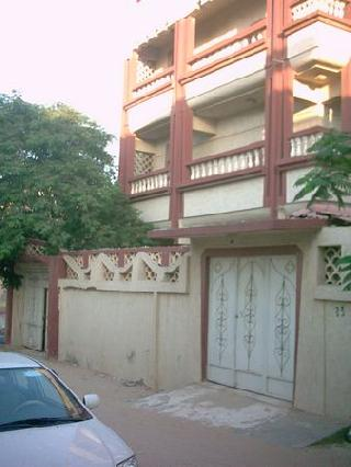 Rent Chalet - >9 Rooms - Tripoli - 440 meter - 2000 Libyan dinar month
