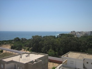 Sell Apartment - 2 Rooms - Sousse  - 87 meter