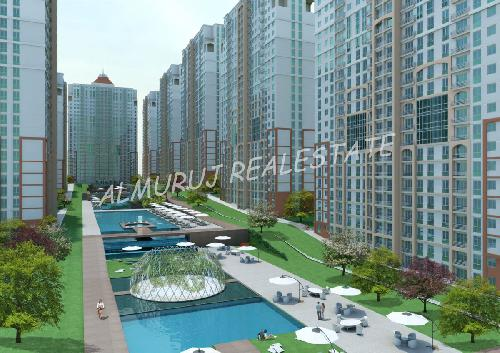 Sell Apartment - 1 Rooms - in Kumkapi District - Istanbul - 60 meter - 53000 United States dollar