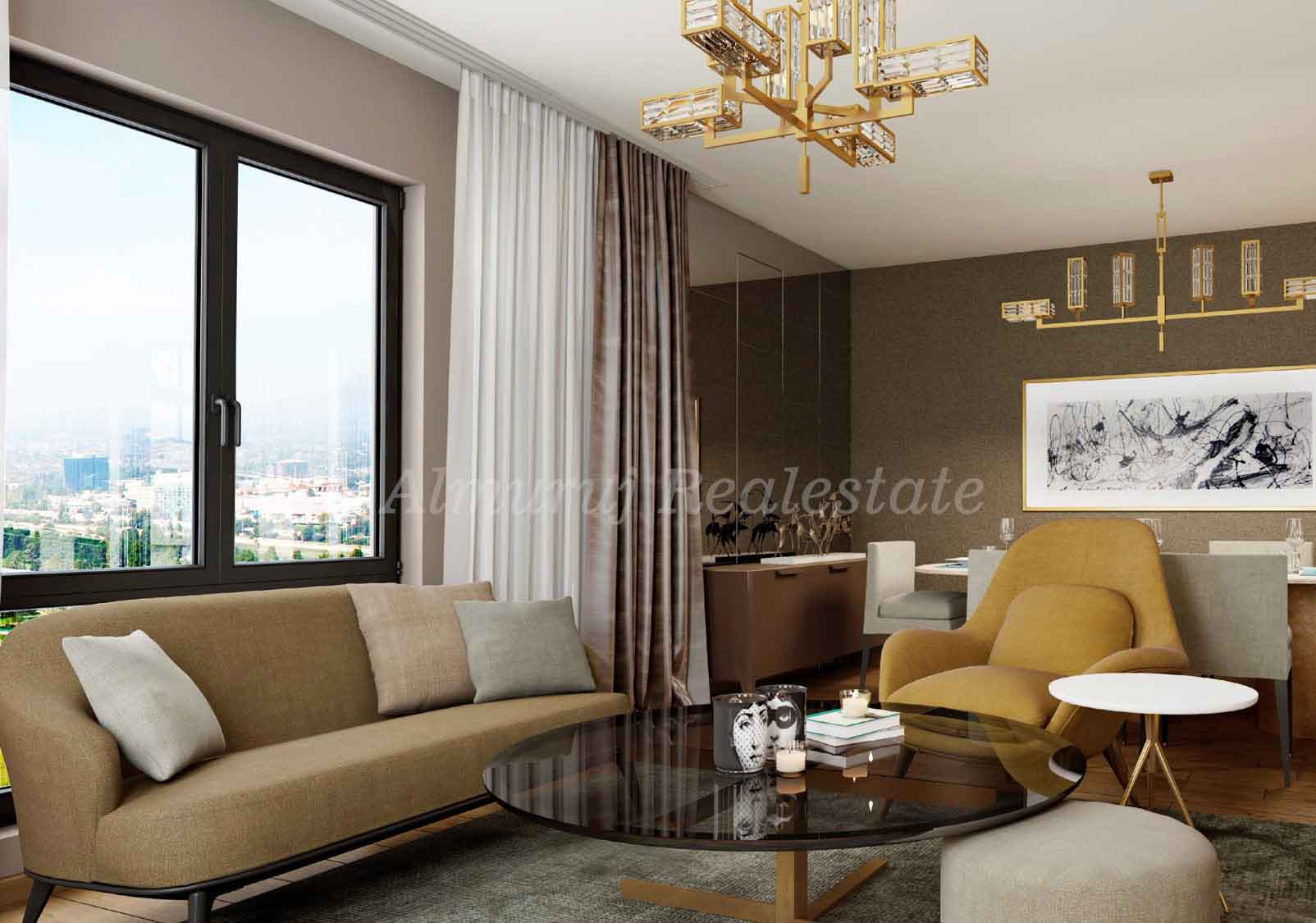 Sell Apartment - Istanbul - 67 meter - 85000 United States dollar