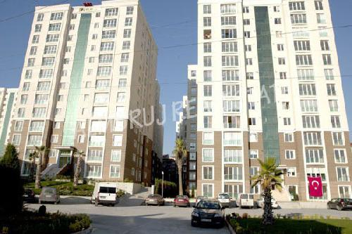 Sell Apartment - in Kumkapi District - Istanbul - 130 meter - 85000 United States dollar