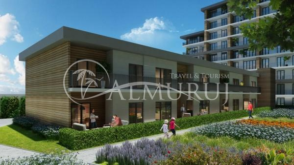 Sell Apartment - Istanbul - 65 meter - 340000 Turkish new lira