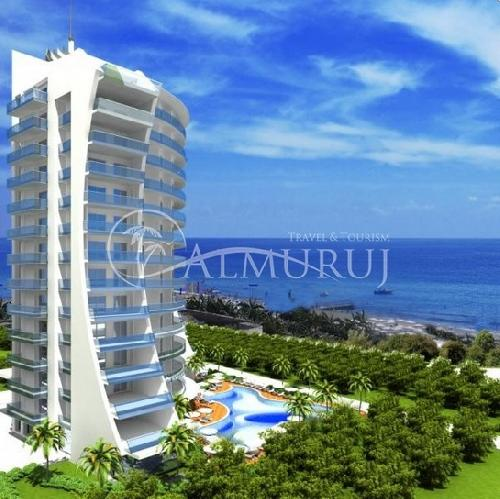 Sell Apartment - Istanbul - 60 meter - 50000 United States dollar