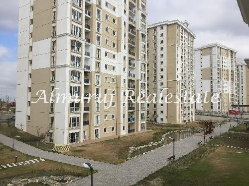 Sell Apartment - in Kumkapi District - Istanbul - 58 meter - 90000 United States dollar