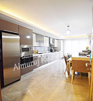 Sell Apartment - 7 Rooms - in Kumkapi District - Istanbul - 350 meter - 410000 United States dollar