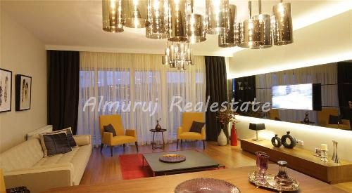 Sell Apartment - in Kumkapi District - Istanbul - 69 meter - 110000 United States dollar