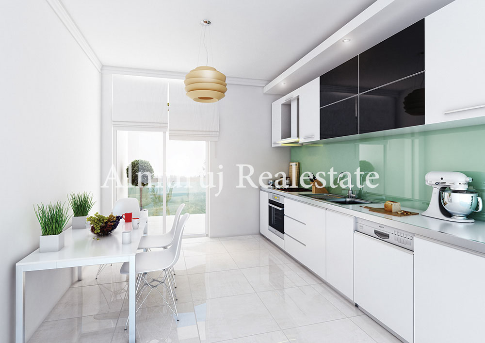 Sell Apartment - in Kumkapi District - Istanbul - 87 meter - 89000 United States dollar