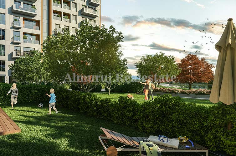 Sell Apartment - in Kumkapi District - Istanbul - 73 meter - 115000 United States dollar